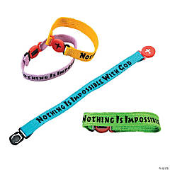 Nazareth Friendship Bracelets