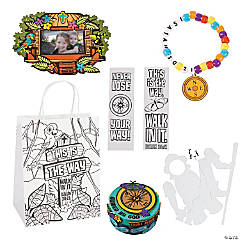 Walk His Way Craft Kit Assortment