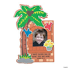 Nazareth Picture Frame Magnet Craft Kit