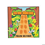 Follow God Thumbprint Magnet Craft Kit