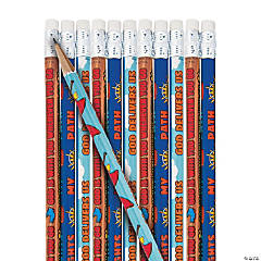 Camp Courage Pencils