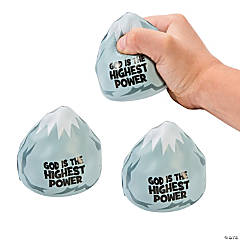 The Highest Power Mountain Stress Toys