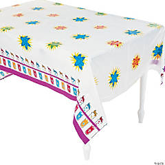 Divine Discoveries Tablecloth