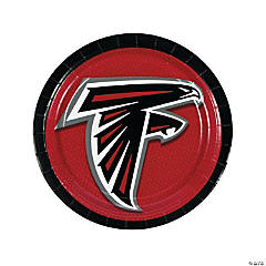 NFL® Atlanta Falcons™ Dinner Plates