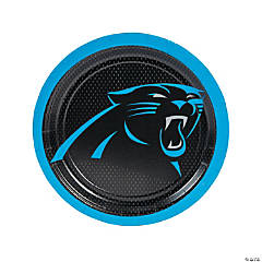 NFL® Carolina Panthers™ Dinner Plates