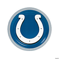 NFL® Indianapolis Colts™ Dinner Plates
