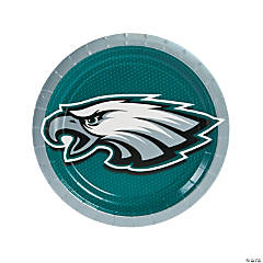 NFL® Philadelphia Eagles™ Dinner Plates