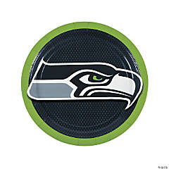 NFL® Seattle Seahawks™ Dinner Plates