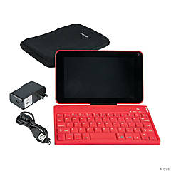 Smartab™ Bluetooth Tablet with Keyboard