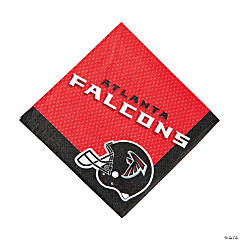 NFL® Atlanta Falcons™ Luncheon Napkins