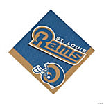 NFL® St. Louis Rams Luncheon Napkins