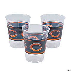 NFL Chicago Bears Cups