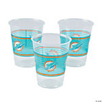 NFL Miami Dolphins Cups