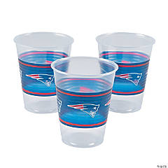NFL® New England Patriots Cups