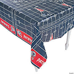 NFL® New England Patriots Tablecloth