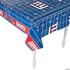 NFL® New York Giants Tablecloth
