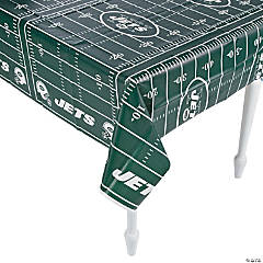 NFL® New York Jets Tablecloth