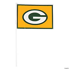 NFL® Green Bay Packers Flags
