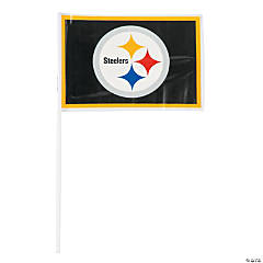 NFL® Pittsburgh Steelers Flags