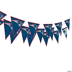 NFL® New England Patriots™ Pennant Banner