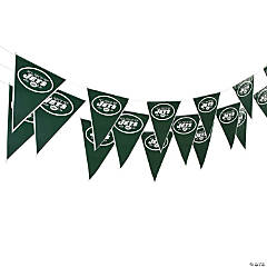 NFL® New York Jets™ Pennant Banner