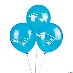 Latex NFL® New England Patriots™ Balloons