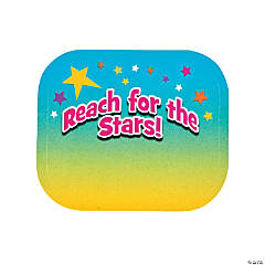 Reach for the Stars Stickers