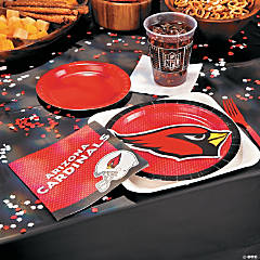 NFL® Arizona Cardinals Basic Party Pack