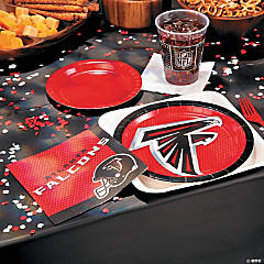 NFL® Atlanta Falcons Basic Party Pack