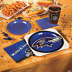 NFL® Baltimore Ravens Basic Party Pack