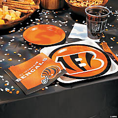 NFL® Cincinnati Bengals Basic Party Pack