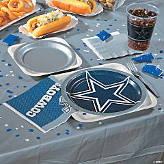 NFL® Dallas Cowboys Basic Party Pack