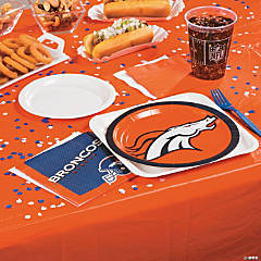 NFL® Denver Broncos Basic Party Pack