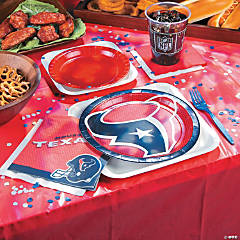 NFL® Houston Texans Basic Party Pack