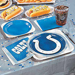 NFL® Indianapolis Colts Basic Party Pack