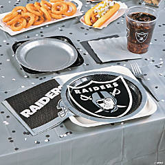 NFL® Oakland Raiders Basic Party Pack