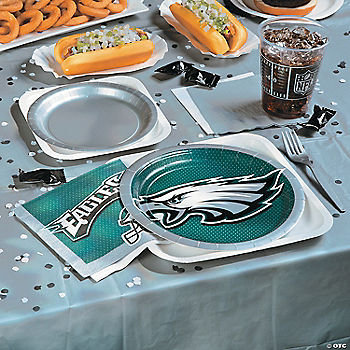 NFL® Philadelphia Eagles Basic Party Pack