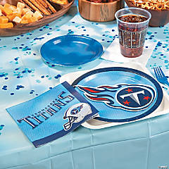 NFL® Tennessee Titans Basic Party Pack