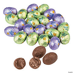 Nestle® Crunch® Caramel Eggs