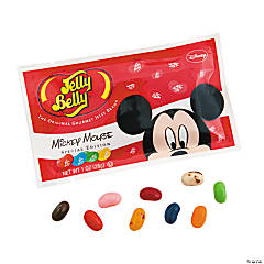 Special Edition Mickey Mouse Jelly Belly® Packs