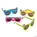Kids' Summer Fun Icon Sunglasses