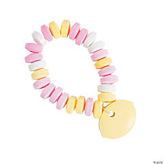 Lemon Candy Bracelets
