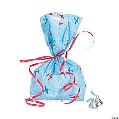 Up & Away Cellophane Bags