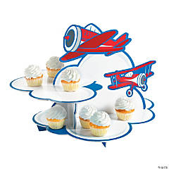 Up & Away Cupcake Holder