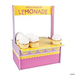Lemonade Party Cupcake Holder
