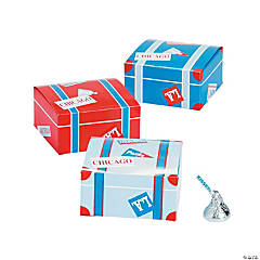 Up & Away Favor Boxes