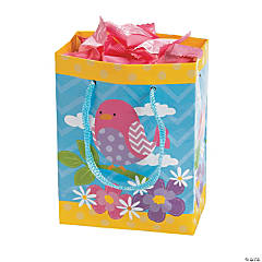 Tweet 1st Birthday Mini Gift Bags
