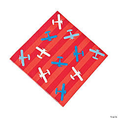 Up & Away Luncheon Napkins