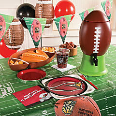 NFL® Arizona Cardinals™ Deluxe Party Pack