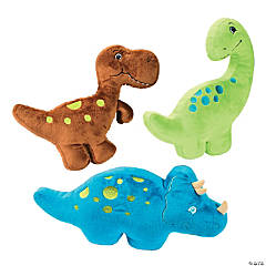 Plush That's How We Rawr Snugglesaurus Dinosaur Assortment